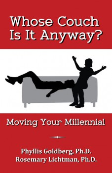 Whose Couch Is It Anyway? Moving Your Millennial