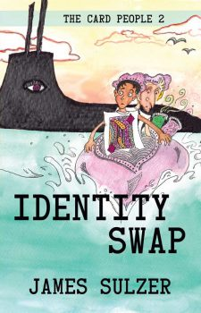 The Card People 2: Identity Swap