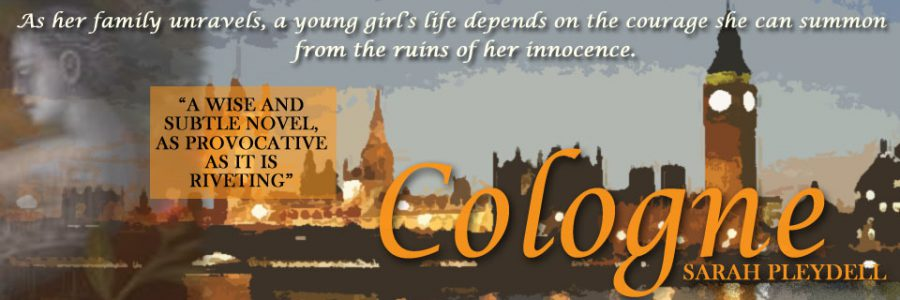 Cologne, by Sarah Pleydell