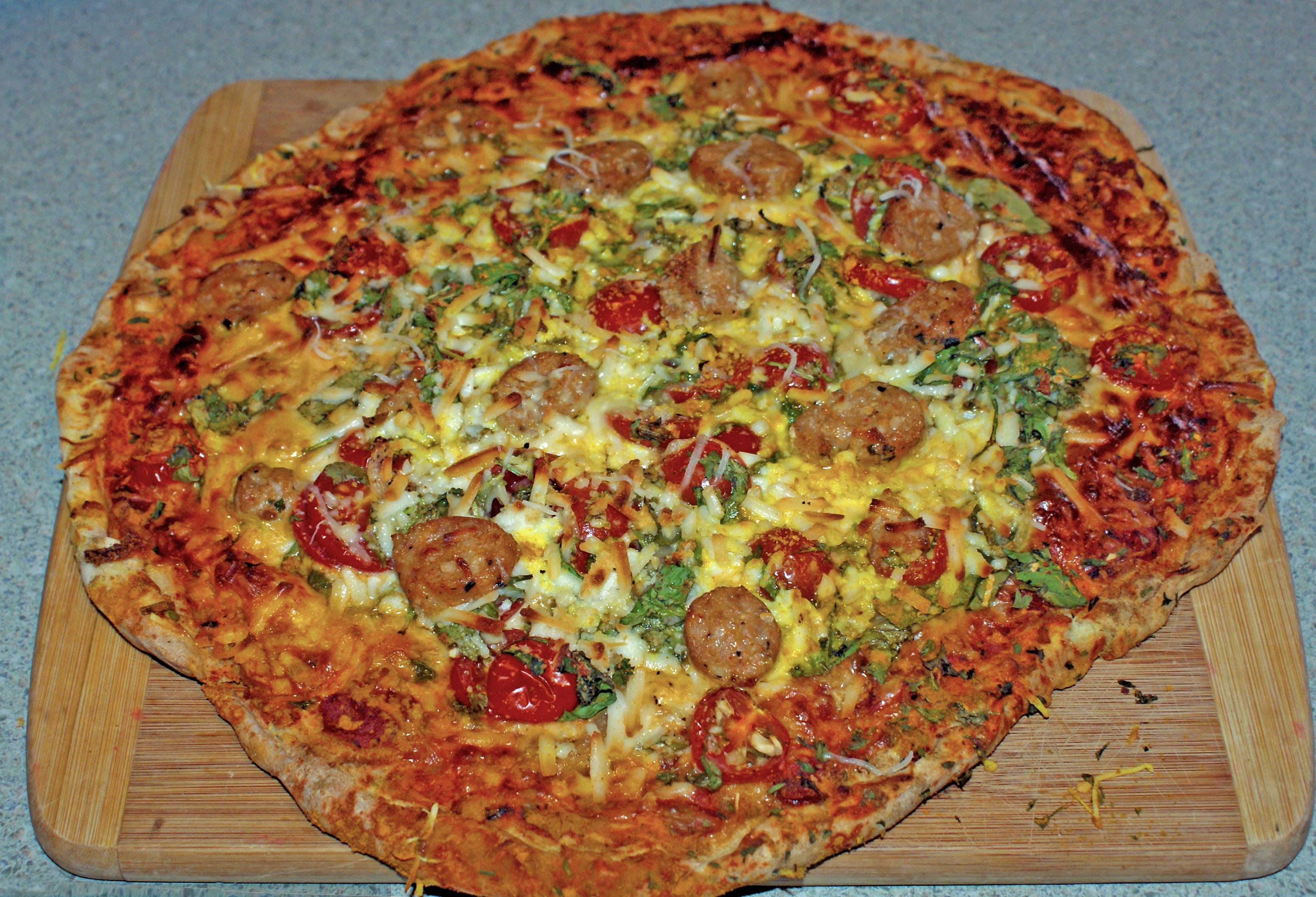 natasha rsquo s pizza