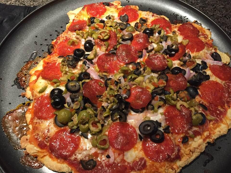lori and morgan s pizza